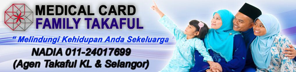 Pelan Medical Card AIA Takaful